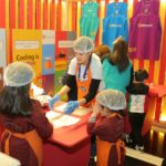 افتتاح مهرجان شكرا 3 مكتب الشهيد