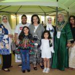 حفل إستقبال رمضان لأسر الشهداء 10-5-2018