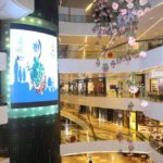 يوم الشهداء 2/8 ( كل من يحبها ) مركز الحمرا للتسوق