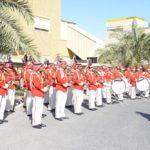 إحتفالية بصمة وطن متحف شهداء بيت القرين 2016/2/24