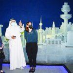 السفيرة الأميركية: ملتزمون بأمن الكويت كما كنا قبل 30 عاماً