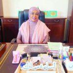 سليمة المبارك: المخصصات المالية لأرملة الشهيد مُستمرة... وإنْ تزوجت