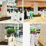 العوفان: نترقب وصول رفات جديدة لشهداء الكويت خلال الأيام المقبلة